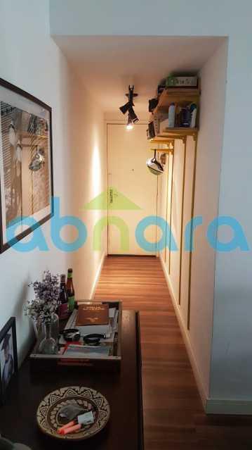 4. - Apartamento Catete, Rio de Janeiro, RJ À Venda, 1 Quarto, 59m² - CPAP10302 - 5