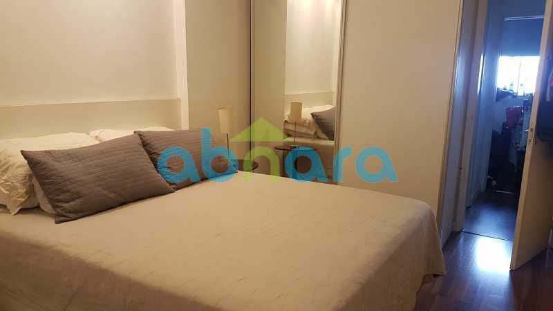 5. - Apartamento Catete, Rio de Janeiro, RJ À Venda, 1 Quarto, 59m² - CPAP10302 - 6