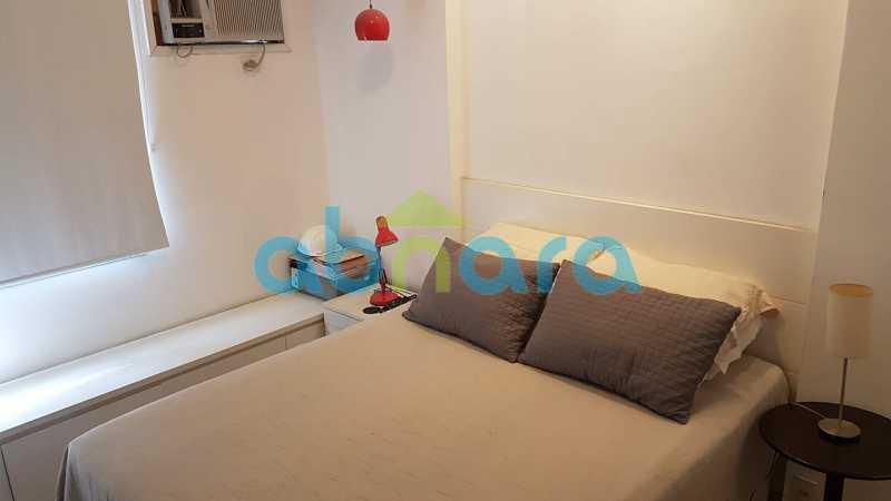 6. - Apartamento Catete, Rio de Janeiro, RJ À Venda, 1 Quarto, 59m² - CPAP10302 - 7
