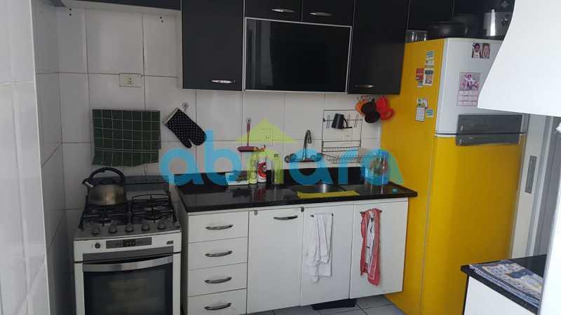 7. - Apartamento Catete, Rio de Janeiro, RJ À Venda, 1 Quarto, 59m² - CPAP10302 - 8