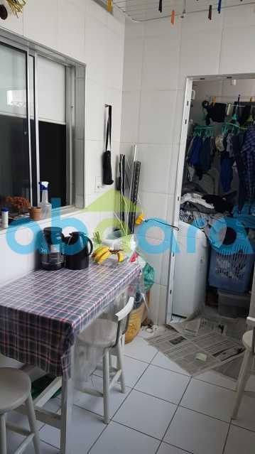 8. - Apartamento Catete, Rio de Janeiro, RJ À Venda, 1 Quarto, 59m² - CPAP10302 - 9