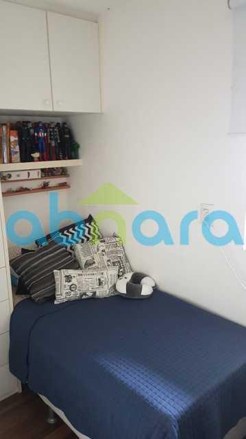 9. - Apartamento Catete, Rio de Janeiro, RJ À Venda, 1 Quarto, 59m² - CPAP10302 - 10