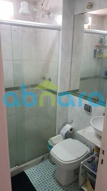 10. - Apartamento Catete, Rio de Janeiro, RJ À Venda, 1 Quarto, 59m² - CPAP10302 - 11