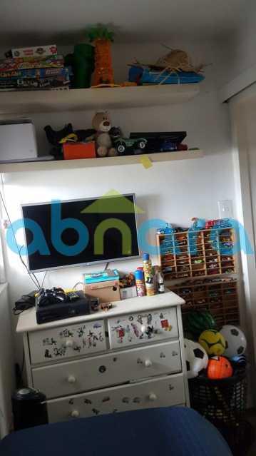 11. - Apartamento Catete, Rio de Janeiro, RJ À Venda, 1 Quarto, 59m² - CPAP10302 - 12
