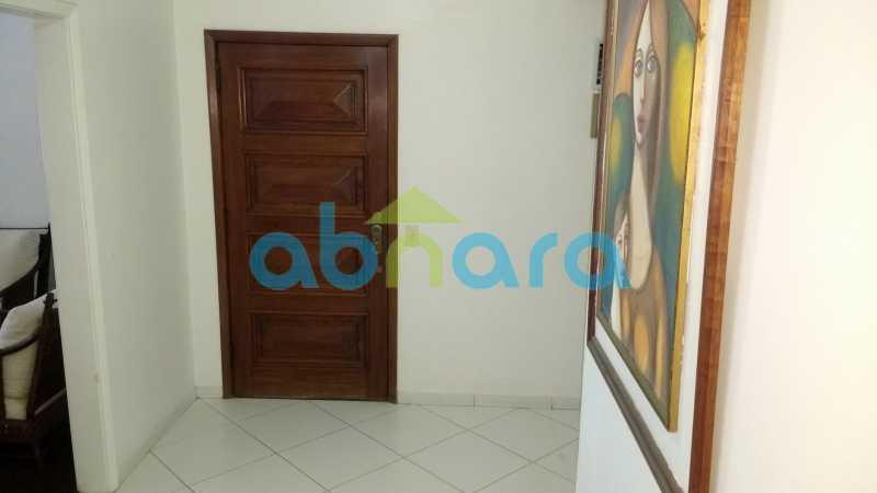 IMG_20170426_104612982 - Lagoa, Três quartos com vaga - CPAP30790 - 6