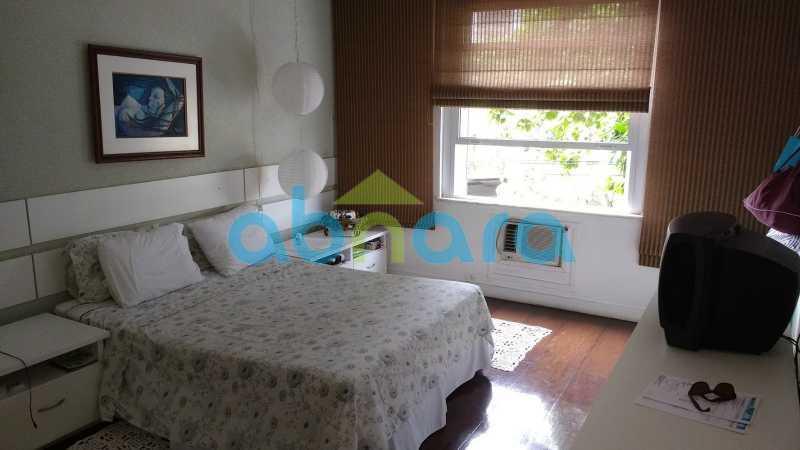 IMG_20170426_105037641 - Lagoa, Três quartos com vaga - CPAP30790 - 15