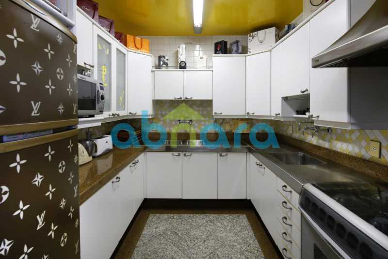 23 - COBERTURA LINEAR EM COPACABANA. - CPCO40061 - 24