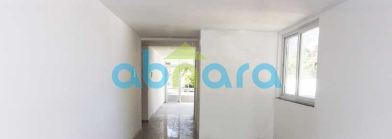 banner4 - O Itanhangui Plaza é um Centro Comercial recém construído na área mais nobre da Barra da Tijuca: o Itanhangá. Sala comercial com direito a uma vaga de garagem na escritura! AVALIAMOS! - CPSL00061 - 3