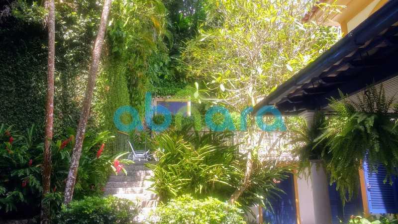 Jardins Um - Gávea, Casa, Quatro Suítes, Quatro Vagas - CPCA40019 - 21