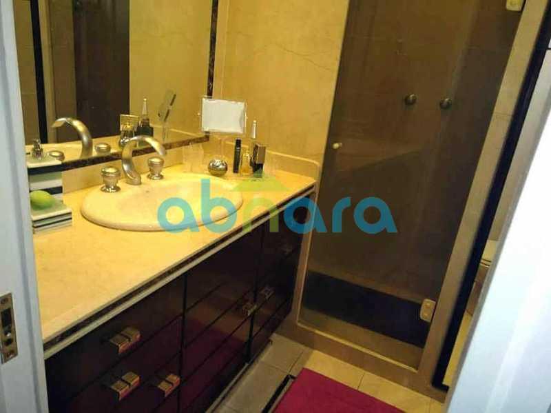 bh suite 001 - Cobertura 4 quartos à venda Copacabana, Rio de Janeiro - R$ 3.100.000 - CPCO40063 - 10