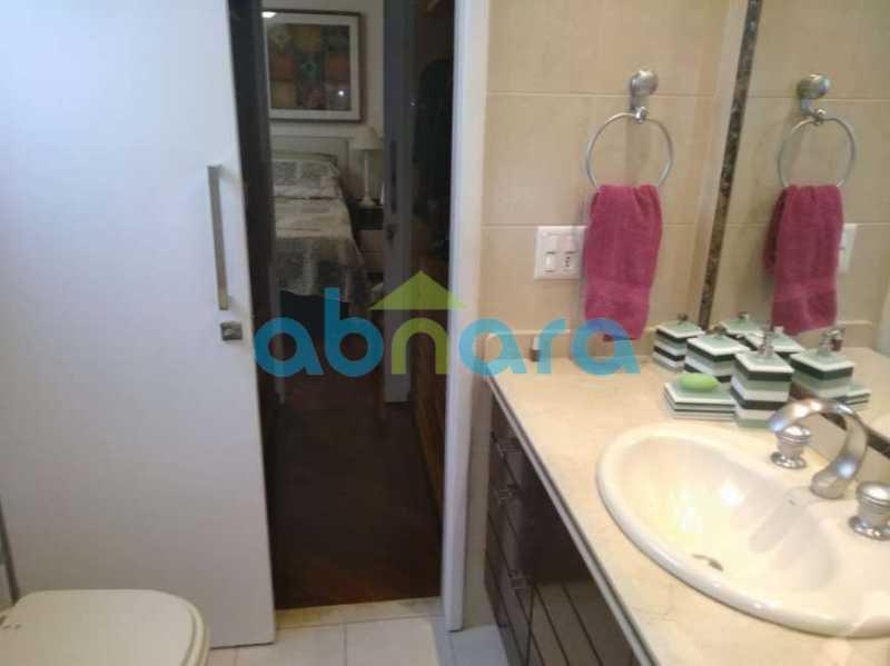 bh suite 002 - Cobertura 4 quartos à venda Copacabana, Rio de Janeiro - R$ 3.100.000 - CPCO40063 - 14