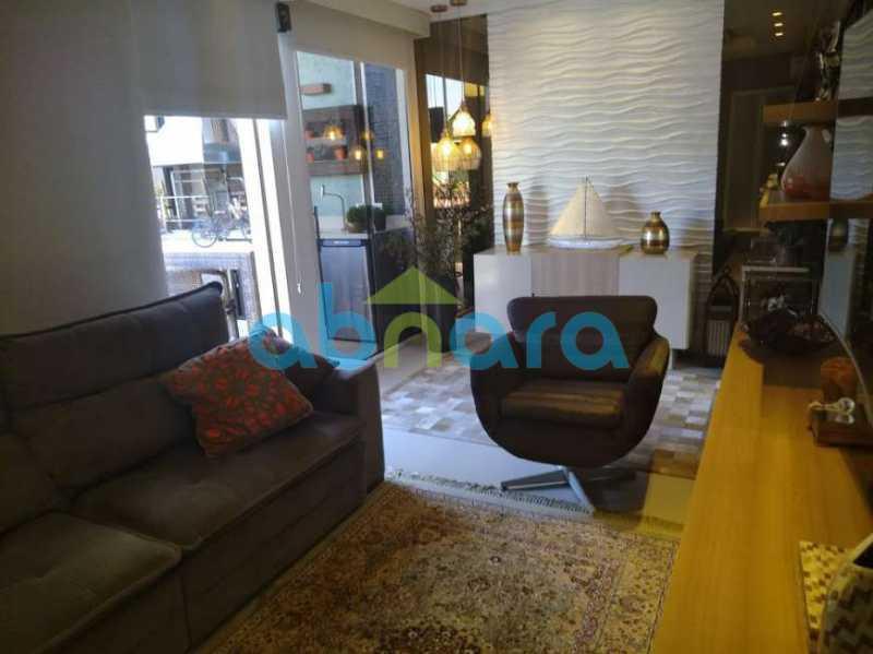 dala intima 001 - Cobertura 4 quartos à venda Copacabana, Rio de Janeiro - R$ 3.100.000 - CPCO40063 - 6