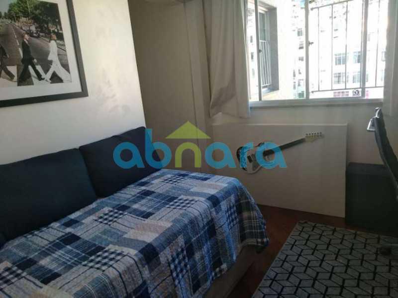 quarto 1 01 - Cobertura 4 quartos à venda Copacabana, Rio de Janeiro - R$ 3.100.000 - CPCO40063 - 12