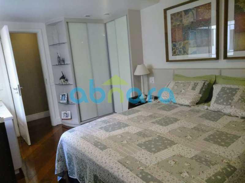 suite 001 - Cobertura 4 quartos à venda Copacabana, Rio de Janeiro - R$ 3.100.000 - CPCO40063 - 18
