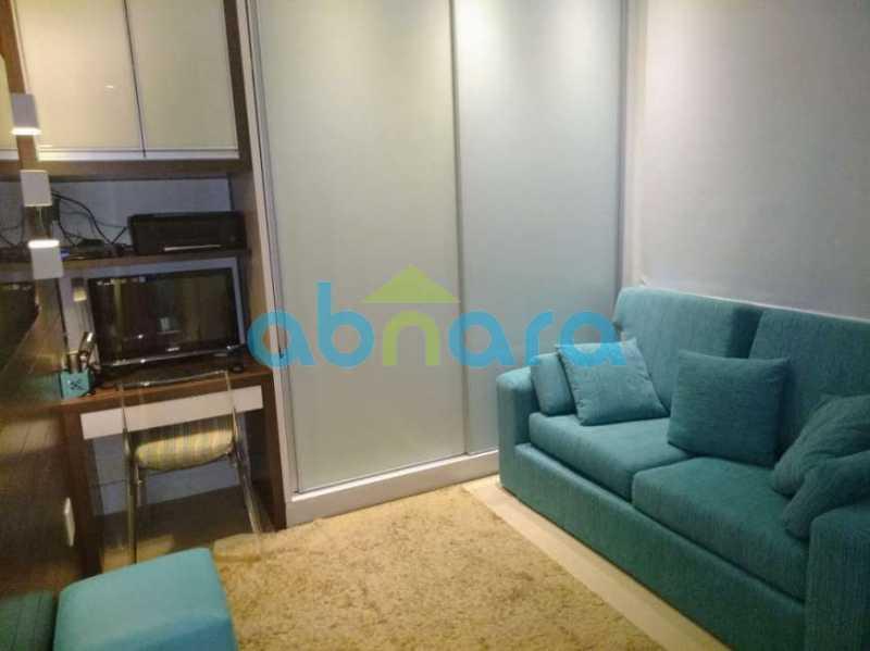 Suite 2 001 - Cobertura 4 quartos à venda Copacabana, Rio de Janeiro - R$ 3.100.000 - CPCO40063 - 17