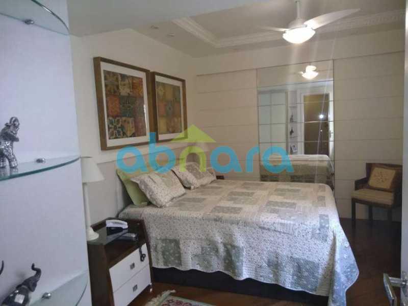 suite - Cobertura 4 quartos à venda Copacabana, Rio de Janeiro - R$ 3.100.000 - CPCO40063 - 19