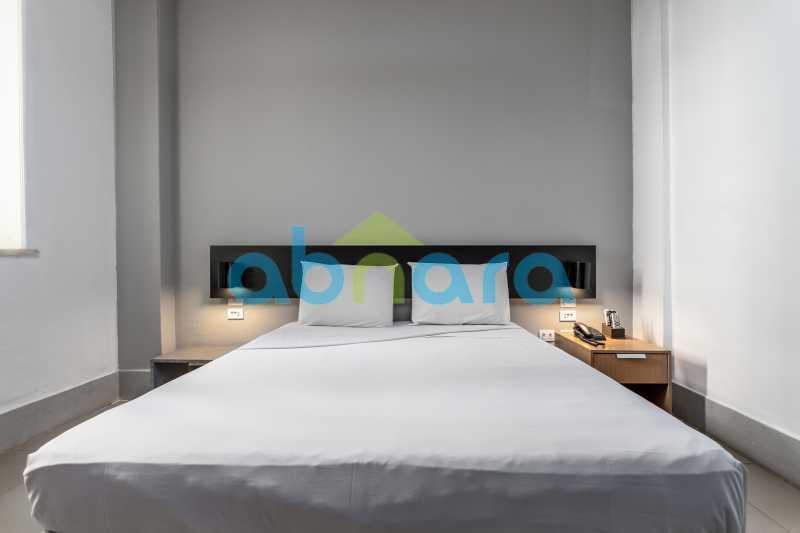 Hotel Monte Castelo-07 - Hotel na zona sul do Rio de Janeiro - CPHT430001 - 4