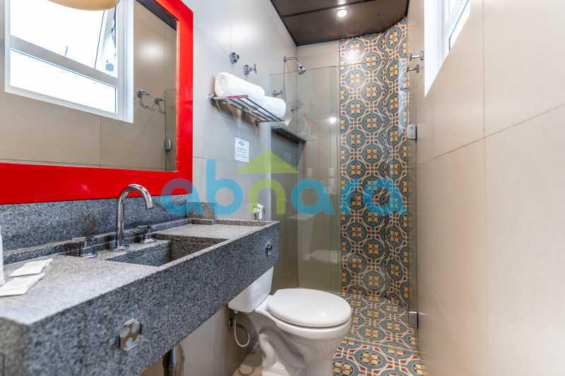 Hotel Monte Castelo-12 - Hotel na zona sul do Rio de Janeiro - CPHT430001 - 6
