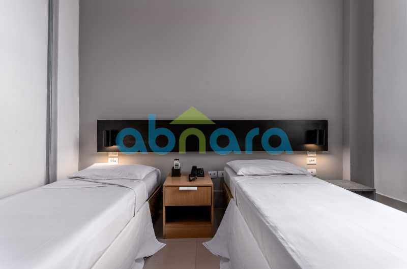 Hotel Monte Castelo-14 - Hotel na zona sul do Rio de Janeiro - CPHT430001 - 7