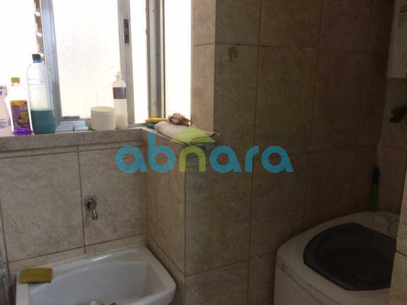 008. - Ipanema, Posto 10, Sala Quarto, Cozinha, Banheiro, Vaga Garagem - CPAP10307 - 18
