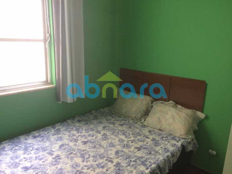 010. - Ipanema, Posto 10, Sala Quarto, Cozinha, Banheiro, Vaga Garagem - CPAP10307 - 9