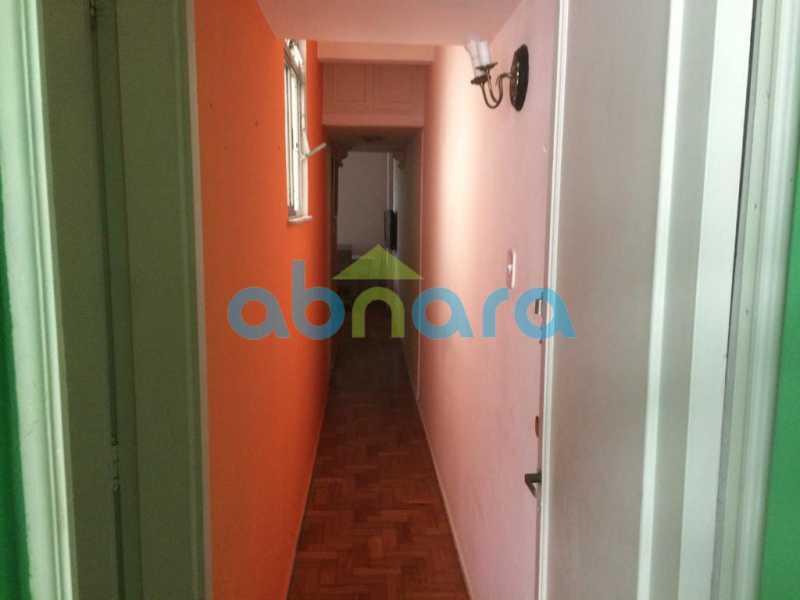013. - Ipanema, Posto 10, Sala Quarto, Cozinha, Banheiro, Vaga Garagem - CPAP10307 - 5