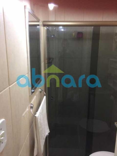 015. - Ipanema, Posto 10, Sala Quarto, Cozinha, Banheiro, Vaga Garagem - CPAP10307 - 14
