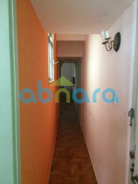 018. - Ipanema, Posto 10, Sala Quarto, Cozinha, Banheiro, Vaga Garagem - CPAP10307 - 8