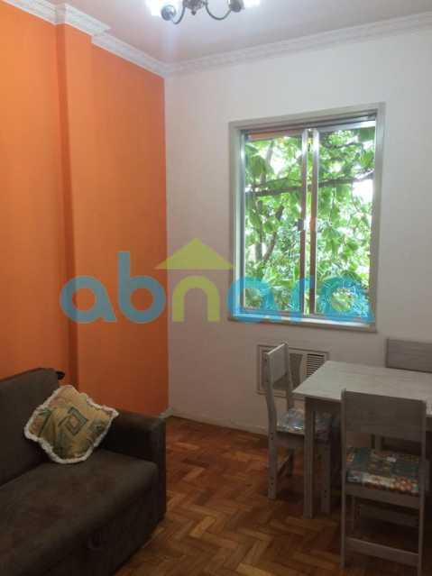 021. - Ipanema, Posto 10, Sala Quarto, Cozinha, Banheiro, Vaga Garagem - CPAP10307 - 4