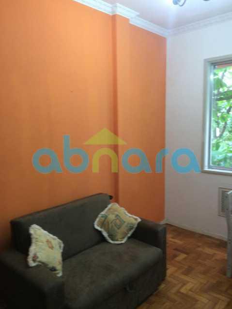 022. - Ipanema, Posto 10, Sala Quarto, Cozinha, Banheiro, Vaga Garagem - CPAP10307 - 7
