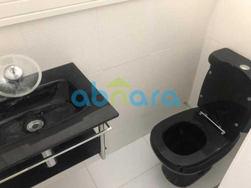 5 - Apartamento em Ipanema 2 quartos - CPAP20499 - 5
