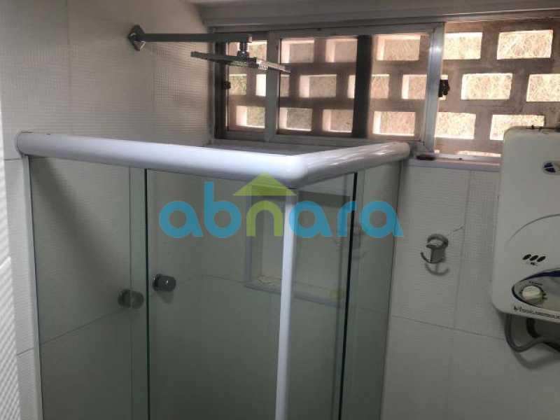 7 - Apartamento em Ipanema 2 quartos - CPAP20499 - 11