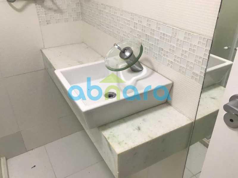 8 - Apartamento em Ipanema 2 quartos - CPAP20499 - 12