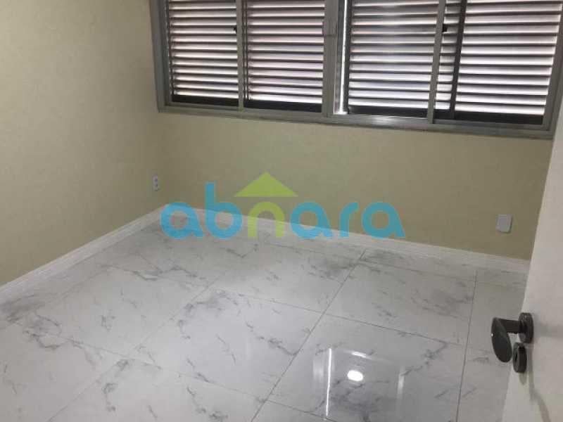 9 - Apartamento em Ipanema 2 quartos - CPAP20499 - 3