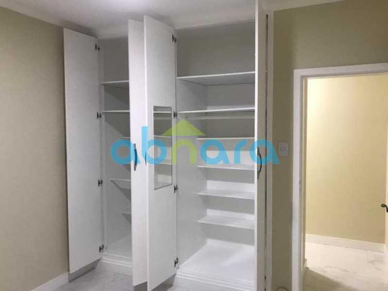 11 - Apartamento em Ipanema 2 quartos - CPAP20499 - 8