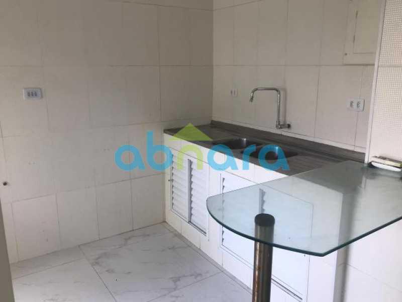 14 - Apartamento em Ipanema 2 quartos - CPAP20499 - 13