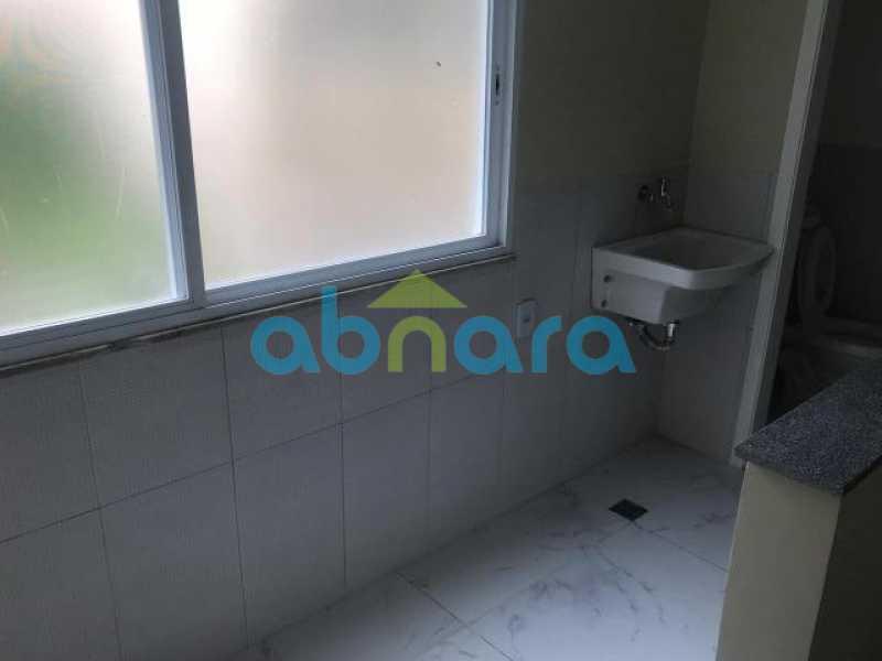 15 - Apartamento em Ipanema 2 quartos - CPAP20499 - 14