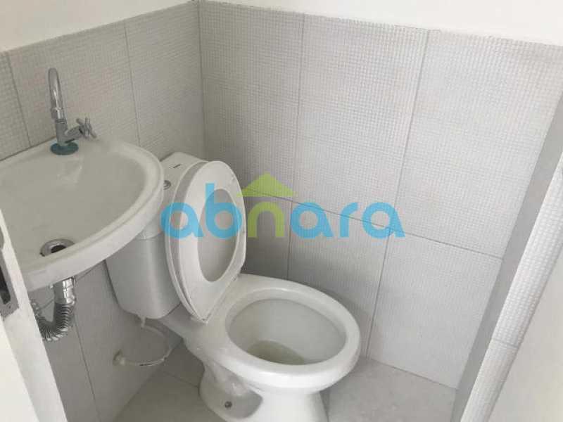 16 - Apartamento em Ipanema 2 quartos - CPAP20499 - 15