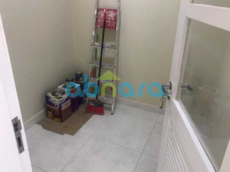 17 - Apartamento em Ipanema 2 quartos - CPAP20499 - 16