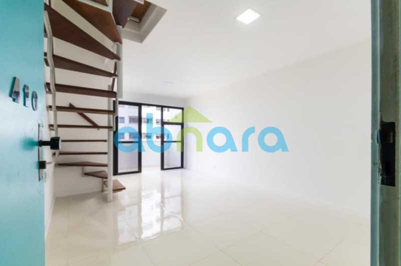 fotos-1 - 2 suites no Recreio - CPAP20505 - 3