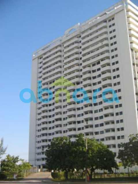fotos-2. - 2 suites no Recreio - CPAP20505 - 4
