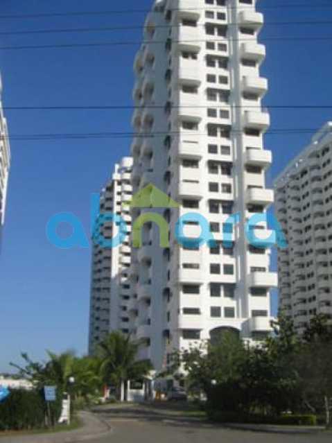 fotos-3. - 2 suites no Recreio - CPAP20505 - 6