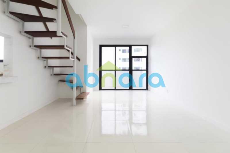 fotos-3 - 2 suites no Recreio - CPAP20505 - 7