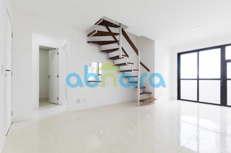fotos-5 - 2 suites no Recreio - CPAP20505 - 9