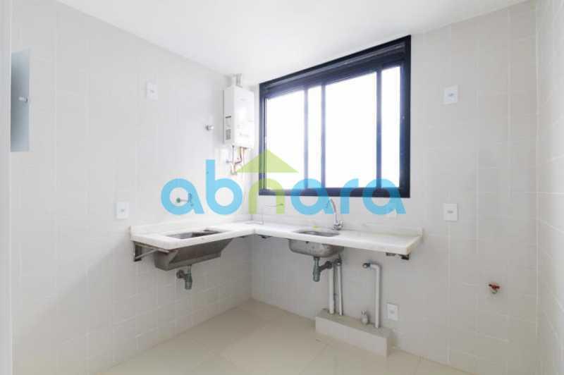 fotos-6 - 2 suites no Recreio - CPAP20505 - 10