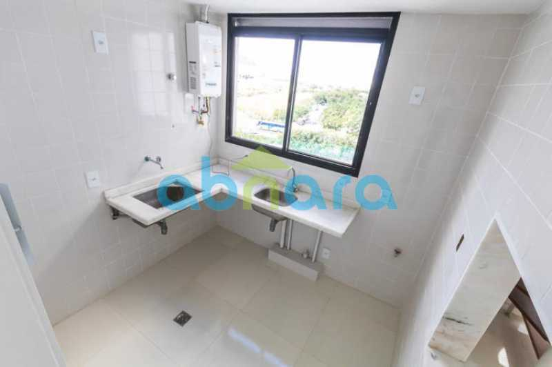 fotos-7 - 2 suites no Recreio - CPAP20505 - 11