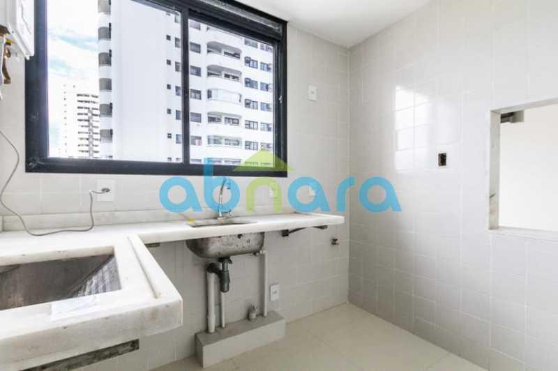fotos-8 - 2 suites no Recreio - CPAP20505 - 12