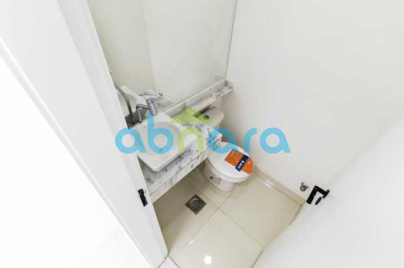 fotos-9 - 2 suites no Recreio - CPAP20505 - 13