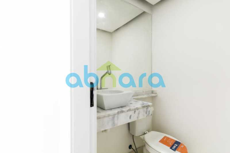 fotos-10 - 2 suites no Recreio - CPAP20505 - 14