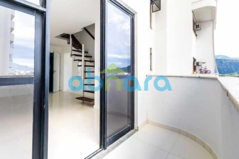 fotos-11 - 2 suites no Recreio - CPAP20505 - 15